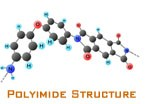 Polyimide Structure